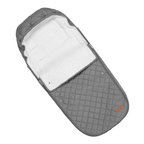Picture of Footmuff Stroller - Grey
