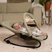 Picture of Bouncing chair Olive