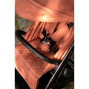 Buggy Comfort - Rust
