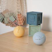Afbeelding van Ocean blokken / ballen set