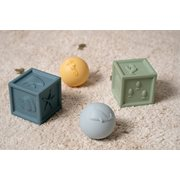 Picture of Ocean cubes / balls set