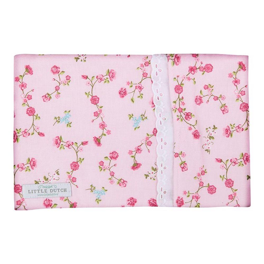 Housse pour bouillotte électrique Pink Blossom