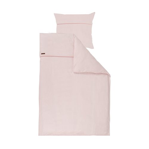 Picture of Single duvet cover Germany Pink Waves