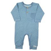 Combinaison bébé 56 Blue Sprinkles