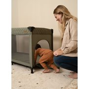 Picture of Travel cot in bag – Olive