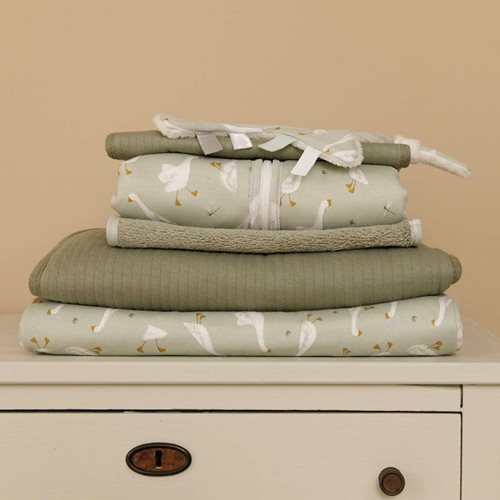 Picture of Bassinet blanket Little Goose