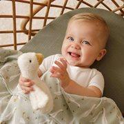 Drap de lit bébé Little Goose