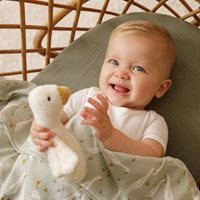 Picture of Bassinet Sheet Little Goose