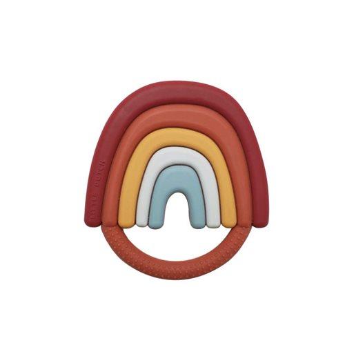Afbeelding van Regenboog bijtring