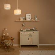 Afbeelding van Hanglamp Silhouette Little Goose Olive