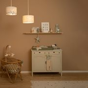 Picture of Pendant light Silhouette Little Goose Olive