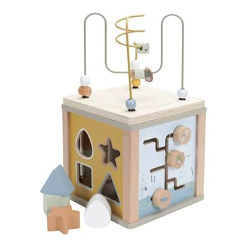 Bild für Kategorie Holzspielzeug