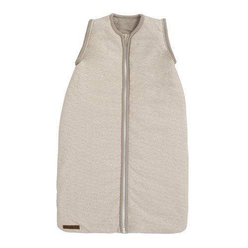 Picture of Summer sleeping bag 90 cm beige Waves