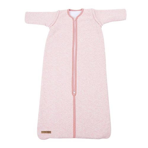Picture of Winter sleeping bag 90 cm peach melange