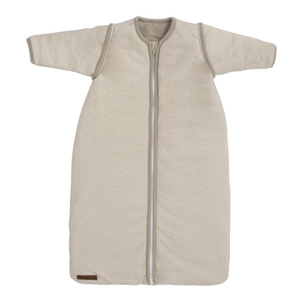 Picture of Winter sleeping bag 90 cm beige Waves