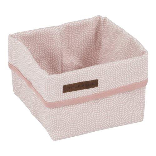 Afbeelding van Commodemandje klein pink Waves