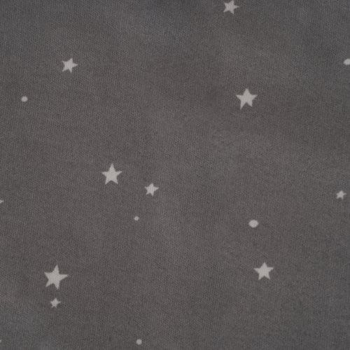 Picture of Booklet cover, small Little Stars Grey
