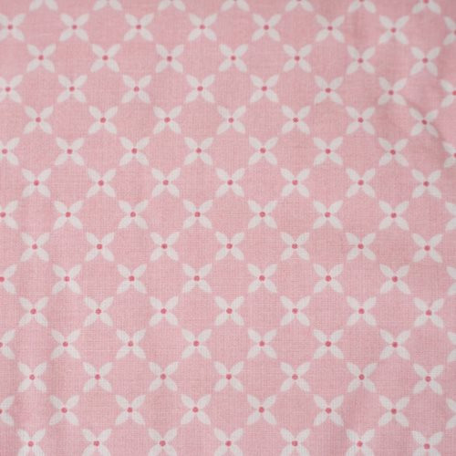 Mutterpass-Hülle Sweet Pink