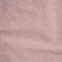 Picture of Bassinet blanket cover Pink Waves
