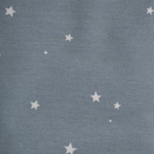 Afbeelding van Babydoekjeshoes Little Stars Blue