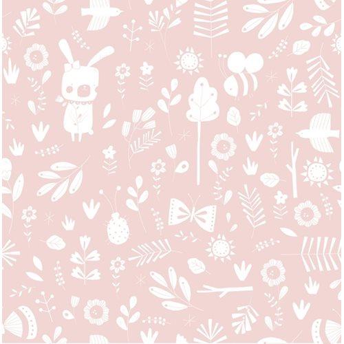 Schlafsack Sommer 70 cm Adventure Pink TETRA
