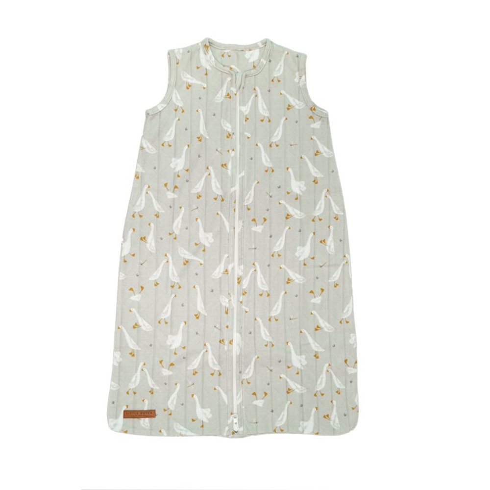 Picture of Cotton summer sleeping bag 110 cm  Little Goose