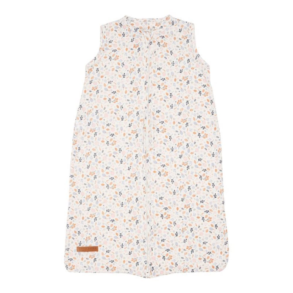 Picture of Summer sleeping bag 110 cm TETRA spring flowers