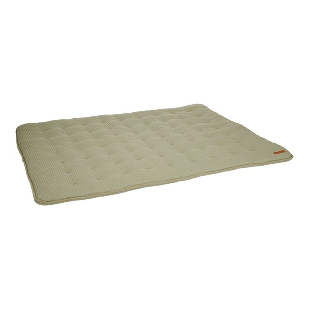 Picture of Playpen mat 75 x 95 - Pure Olive