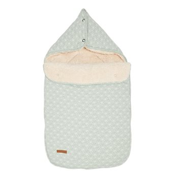 Picture for category Car seat footmuff