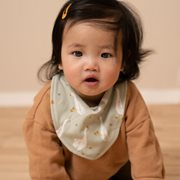 Picture of Bandana bib Little Goose