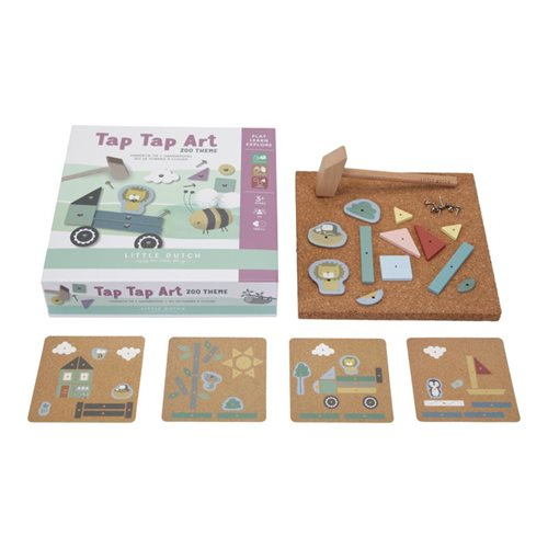Picture of Tap tap art set