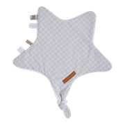 Picture of Cuddle Cloth Star Sweet Beige