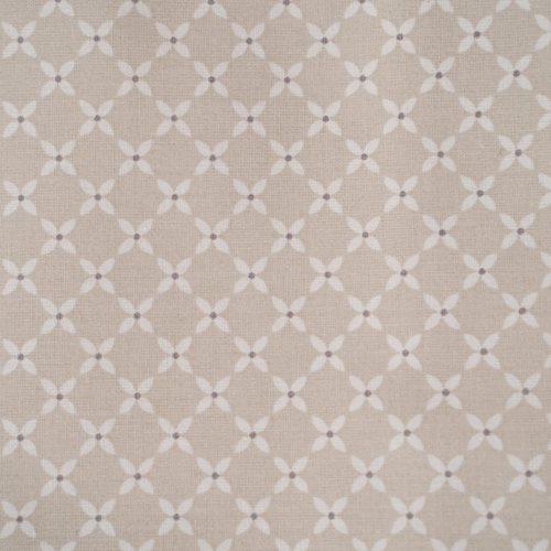 Couverture de berceau  Sweet beige