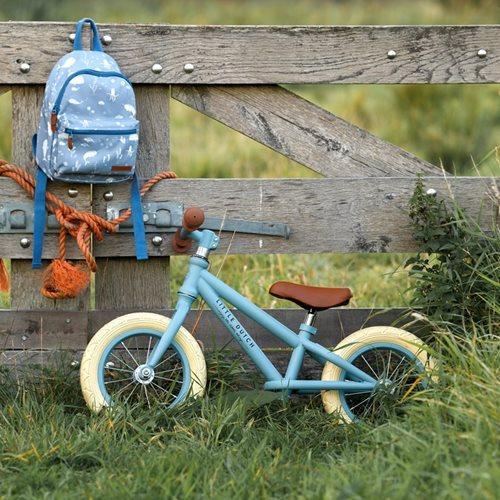 Laufrad Blue Mat