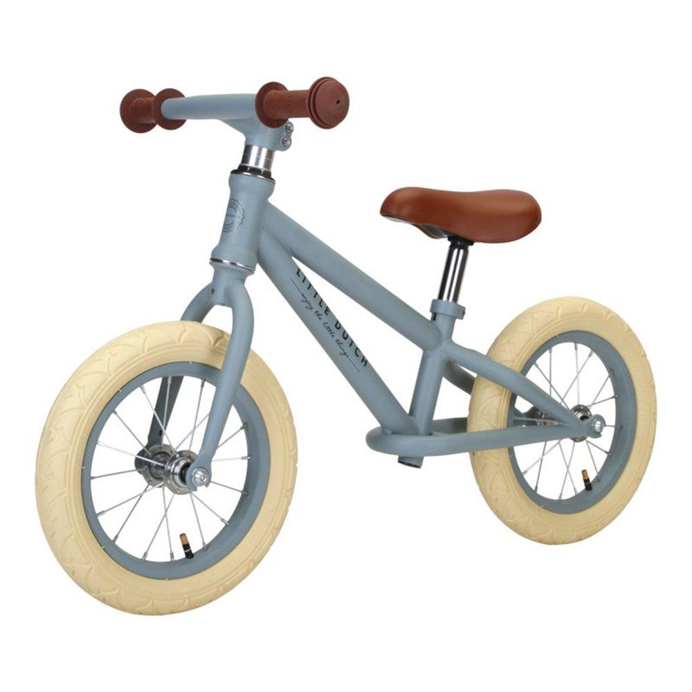 Vélo d'équilibre Blue Matte