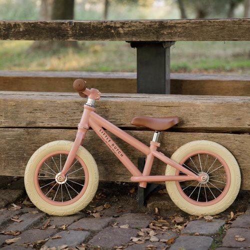 Laufrad Pink Mat