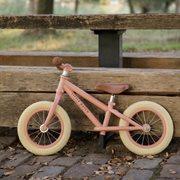 Vélo d'équilibre Pink Matte
