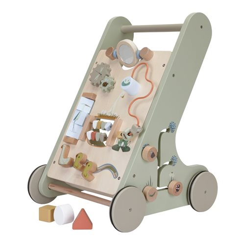 Picture of Multi-activity Baby Walker Little Goose