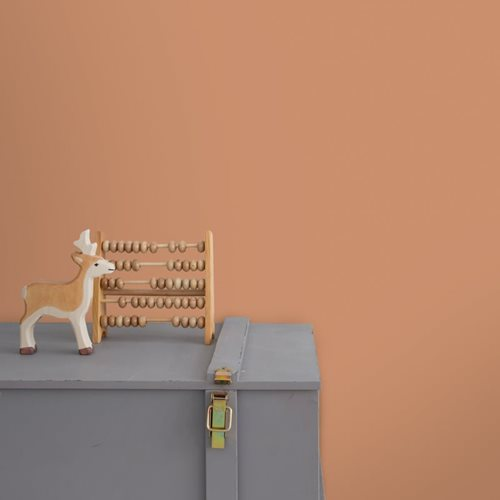 Picture of Wall paint extra mat 2,5L - Pure Rust