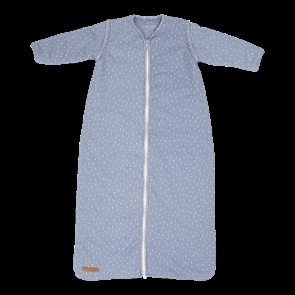 Picture of Winter sleeping bag 70 cm Sprinkles Blue