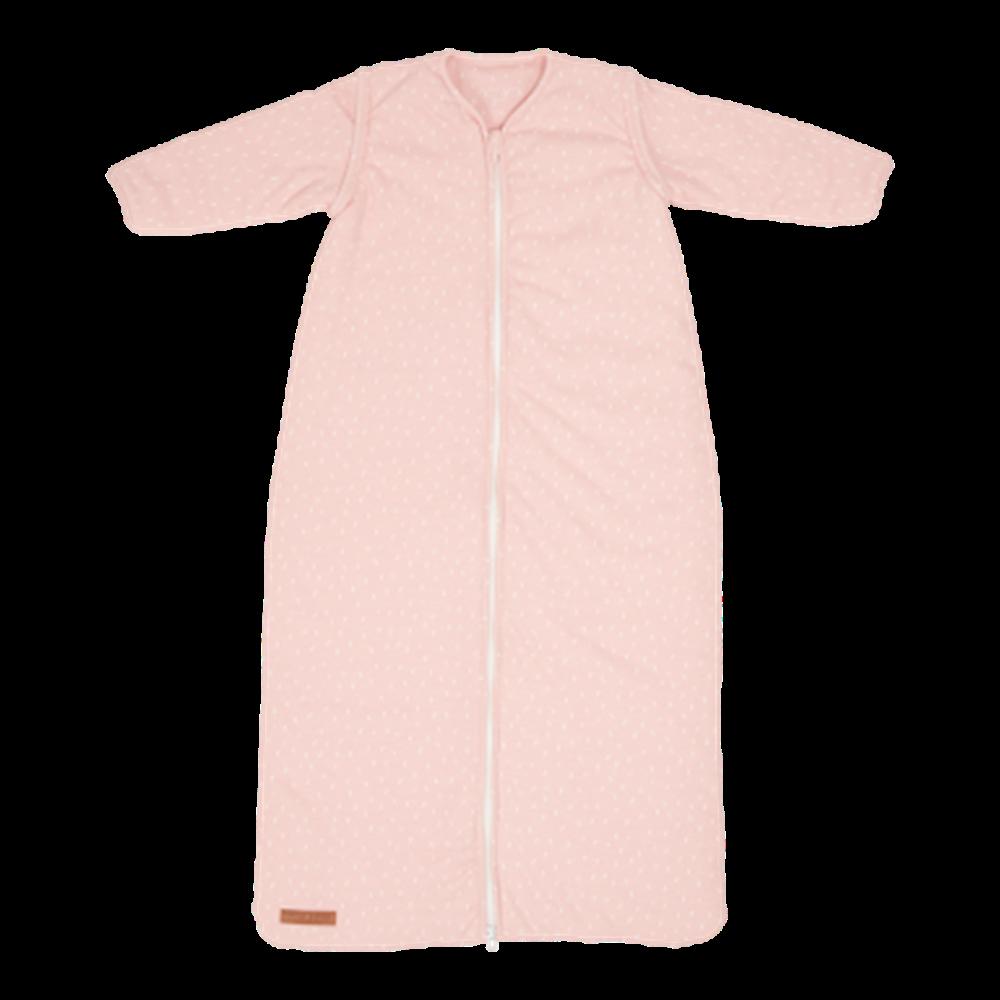 Schlafsack Winter 90 cm Sprinkles Pink