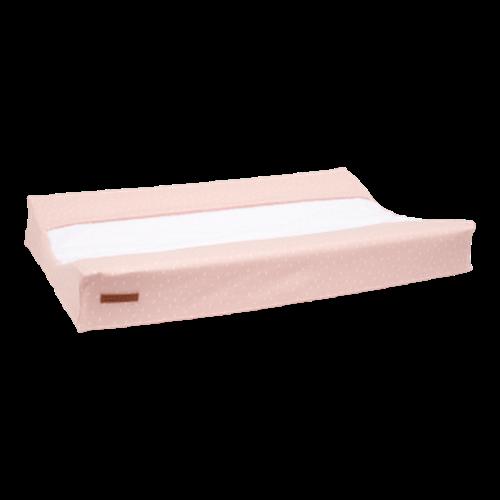 Housse pour matelas à langer Sprinkles Pink