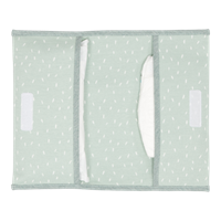 Picture of Nappy pouch Sprinkles Mint