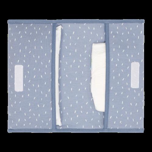 Pochette de change Sprinkles Blue