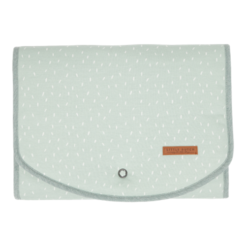 Picture of Changing pad comfort Sprinkles Mint