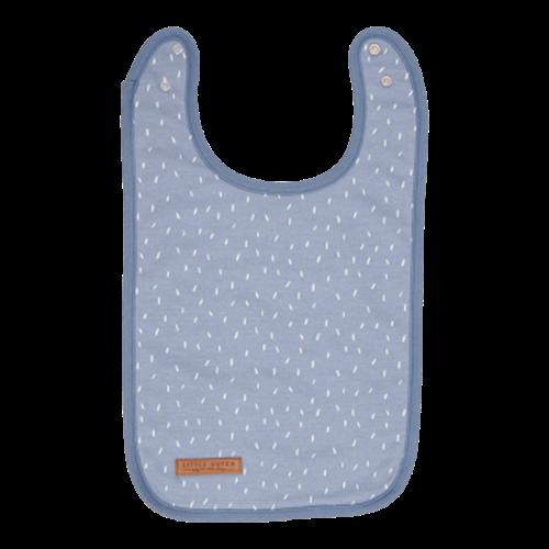 Lätzchen Sprinkles Blue