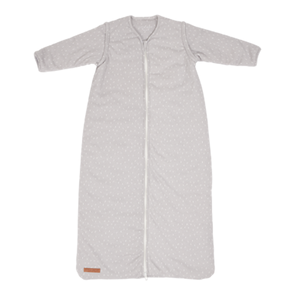 Picture of Winter sleeping bag 70 cm Sprinkles Grey