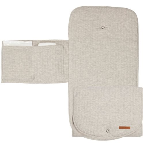 Picture of Changing pad comfort Pure Grey