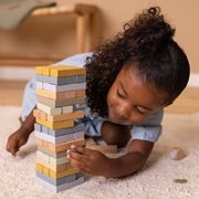 Picture of Wooden tower game