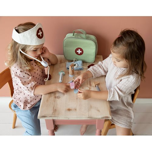 Picture of Doctor's bag playset